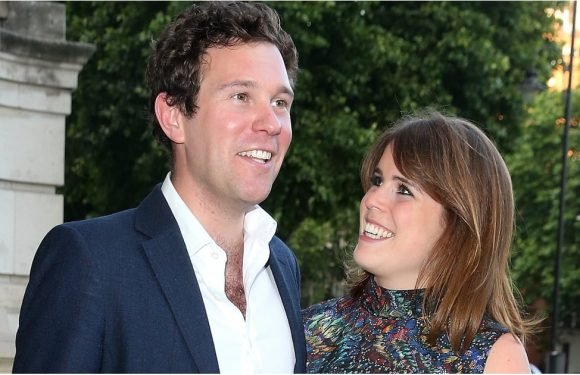 The Thing Princess Eugenie Does in Photos With Jack Brooksbank That Proves She's Royally in Love