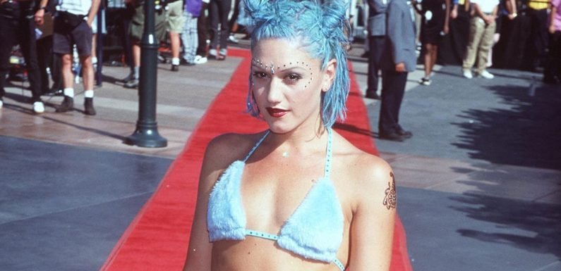 Relive the Most Jaw-Dropping Looks Ever From the MTV VMAs