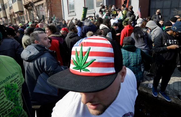 Weed in New Jersey: New Bills Focus on Legalization, Social Justice