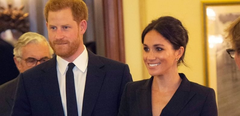 Meghan Markle Put a Sexy Spin on the Royal Dress Code With This Leg-Flaunting Mini