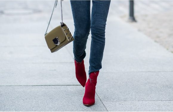 These Are the Boots That Will Look Best With Your New Fall Jeans