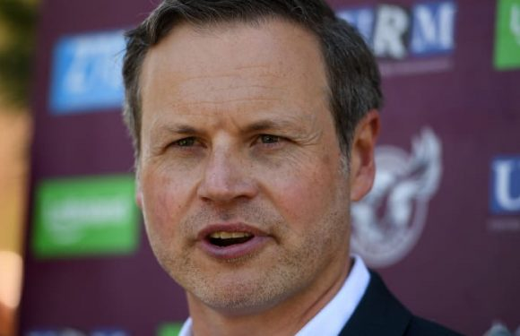 There won't be a player exodus if Barrett leaves, claims Penn