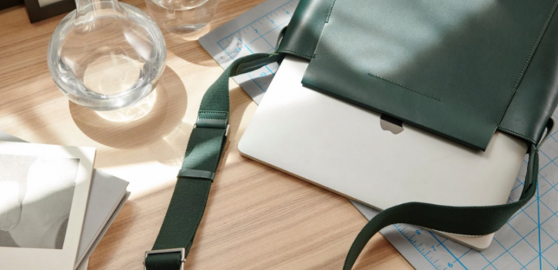 Everlane's New Bag Had A 17,000-Person Waiting List — And There's A Big Reason Why