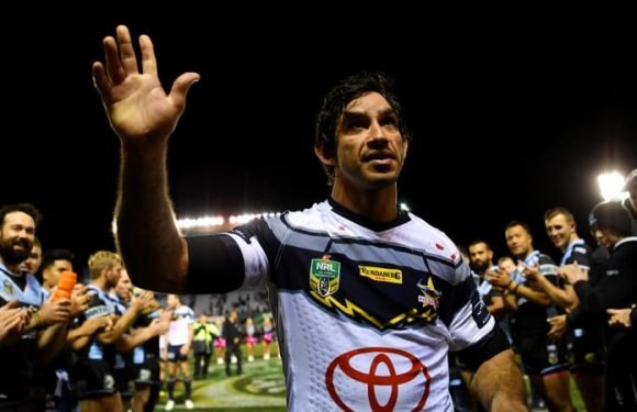 King of the north: Why Thurston's final year does no harm to his legacy
