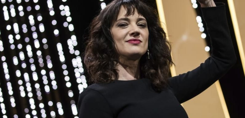 Asia Argento: #MeToo actress now admits to sex with underage boy