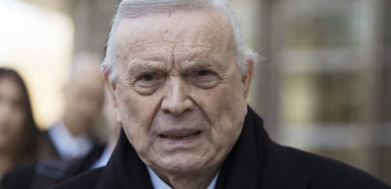Ex-Brazil football chief jailed on corruption charges