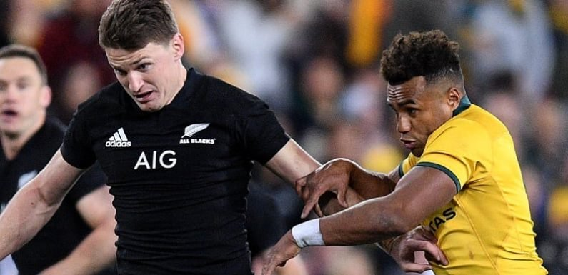 'Click attack': Why there is no magic system for beating All Blacks