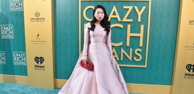 'Crazy Rich Asians' Star Awkwafina Discusses Representation In The Film Industry