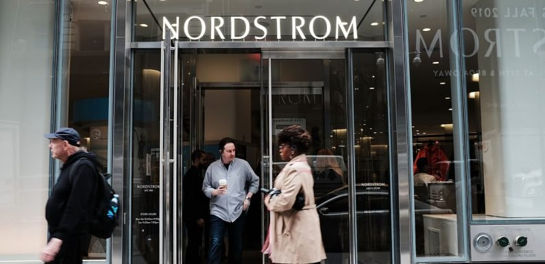 You Can Get 40% Off Topshop & Madewell Right Now, Thanks To Nordstrom's Labor Day Sale