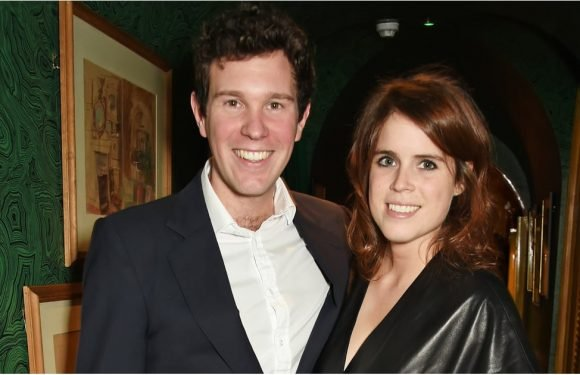 Here's Who's Expected to Be in Princess Eugenie and Jack Brooksbank's Wedding Party