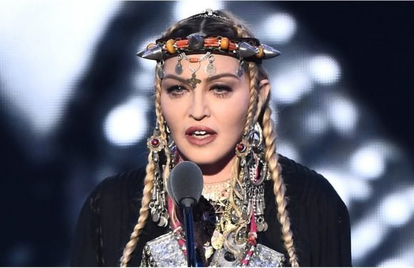 Pretty Much Everyone Is Confused by Madonna's Aretha Franklin Tribute