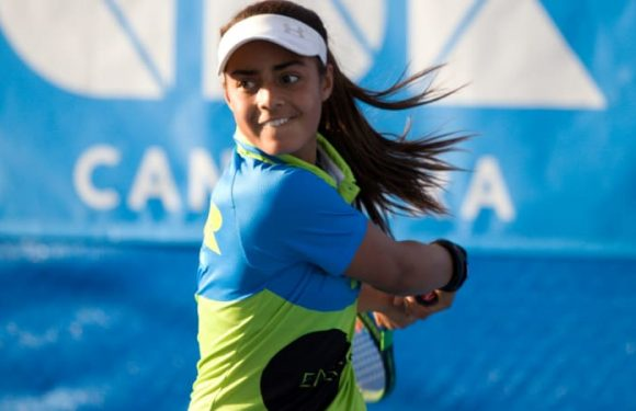 Annerly Poulos sets sights on junior grand slams and Fed Cup success