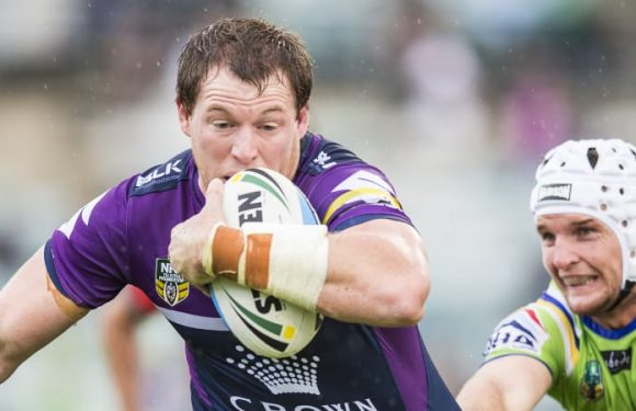 Storm in race against time to fix errors before finals