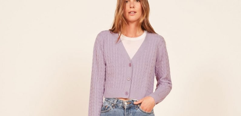 8 Cute and Cozy Sweaters You Didn't Know You Needed For Fall