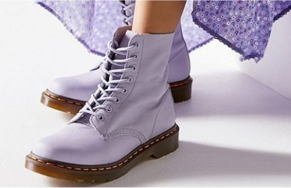 We're Falling Head Over Heels For These Boots From Urban Outfitters