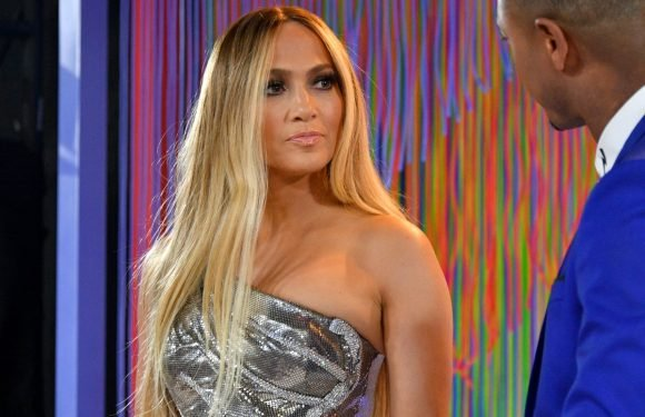 Every Single Outfit J Lo Wore During Her Iconic VMAs Performance