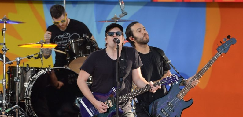 Hear Fall Out Boy's New EP 'Lake Effect Kid'