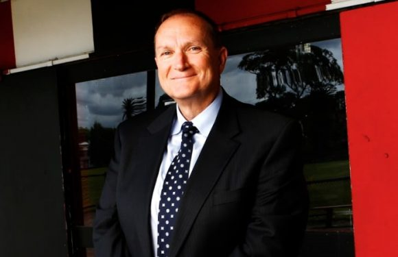 Summers set to stand down as Saints president
