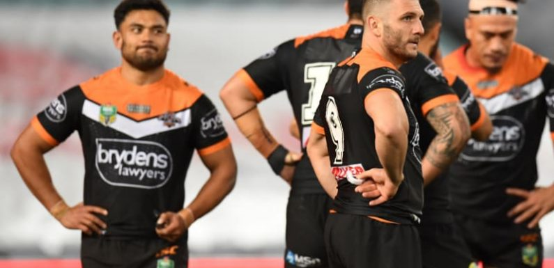Ivan Cleary refuses to guarantee Tigers post in 2019