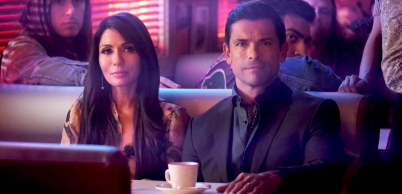 Mark Consuelos' Son Will Play Young Hiram Lodge On The 'Riverdale' Flashback Episode