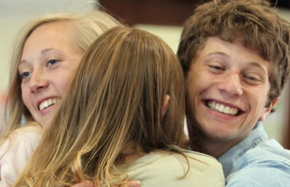 Hundreds of thousands of students across UK find out their A-Level results