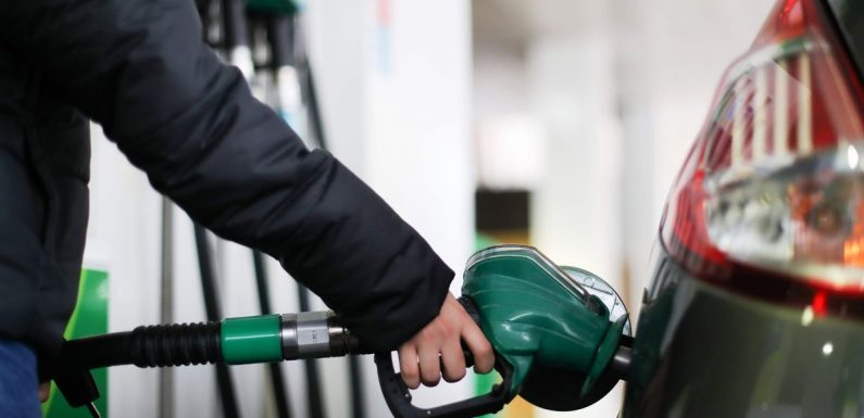 How everyone can claim £15 worth of free petrol this week