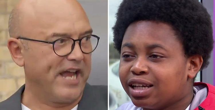 Masterchef's Gregg Wallace 'doesn't know what he's talking about' claims Pengest Munch's Chicken Connoisseur