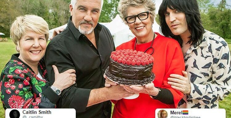 Great British Bake Off fans go wild as Channel 4 announces new series start date