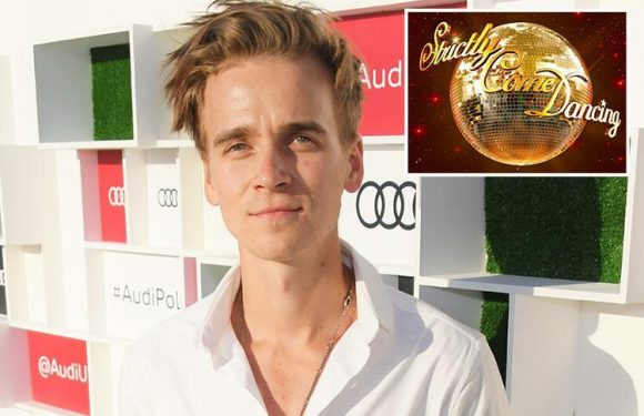 YouTube star Joe Sugg is fourth celebrity confirmed for Strictly Come Dancing line up