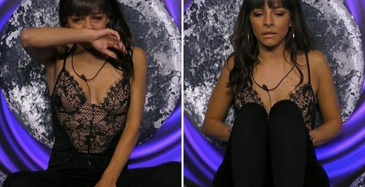 Celebrity Big Brother's Roxanne Pallett revealed she was beaten by an ex-boyfriend in an abusive relationship that went on 'too long'