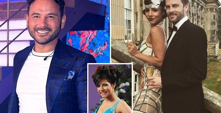 Roxanne Pallett's fiance Lee Walton reveals Ryan Thomas threatened her at an awards show and the pair didn't speak for TEN years afterwards