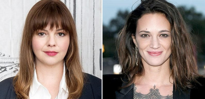 Amber Tamblyn Reacts to Asia Argento Sexual Assault Pay-Off Claims