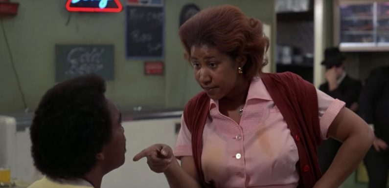 Flashback: See Aretha Franklin's Show-Stealing Scene in 'The Blues Brothers'