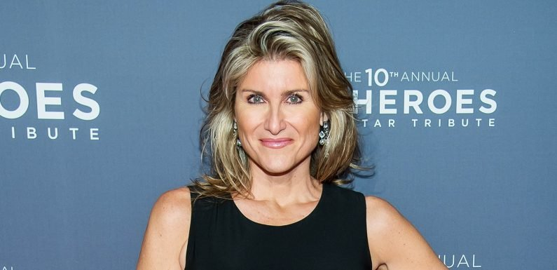 HLN's Ashleigh Banfield Criticized for Interviewing Man Who Claims to Be Chris Watts' Gay Lover