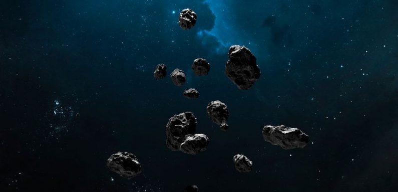 Asteroid 2016 NF23 To Make 'Close Approach' With Earth Next Week, But There's Nothing To Worry About