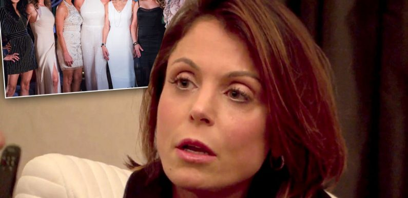 Bethenny Quitting 'RHONY'! Star Allegedly 'Sick' Of Creating Fake Feuds For Ratings