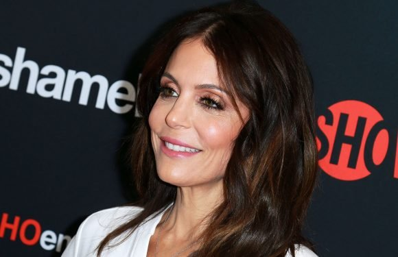 Bethenny Frankel Thanks Fans for Support After Dennis Shields' Death