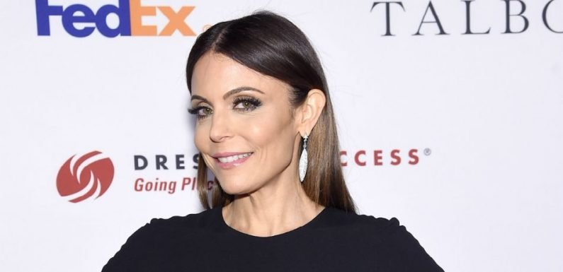 'RHONY' Bethenny Frankel Calls Out Other Housewives And Their Fake Businesses