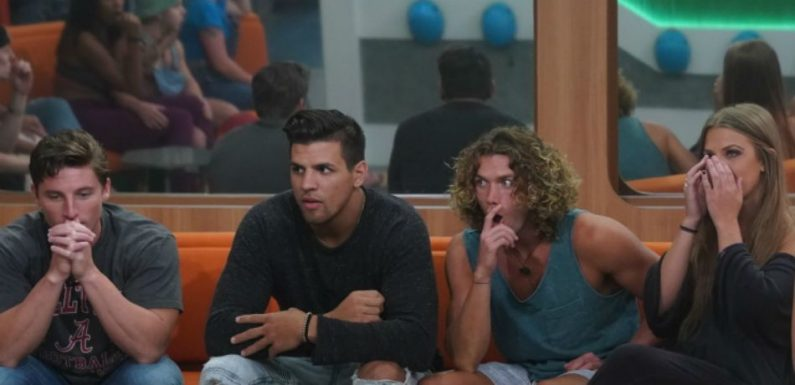 'Big Brother 20' Technical Glitch Puts Private Conversation In HOH Room On Blast