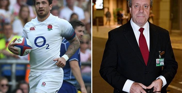 The bust-up that saw Danny Cipriani arrested started over an £80 bottle of vodka