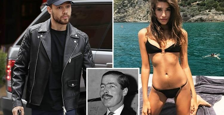 The father of Liam Payne's new girl Cairo Dwek was a gambling pal of Lord Lucan