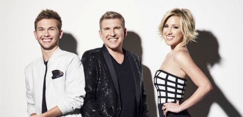 'Chrisley Knows Best' Spinoff Finally Happening, Chase And Savannah Share Tidbits About Filming