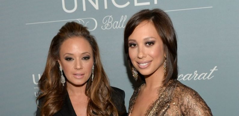 'DWTS' Pro Cheryl Burke Reveals Wedding Details, Names Leah Remini, Kym Johnson Herjavec As Bridesmaids