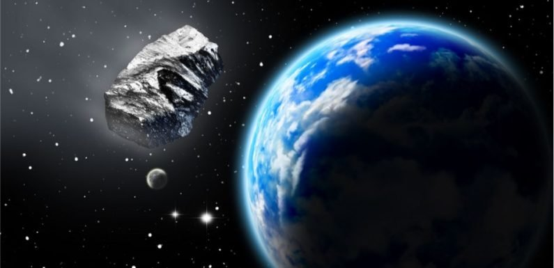Bus-Size Asteroid Makes Closest Approach Of The Entire Year, Gets Spotted Only A Day After