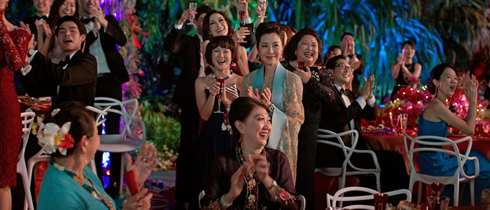 'Crazy Rich Asians' is a Tribute to the Power of Single Mothers and Independent Women
