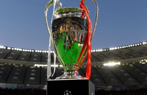 Every Champions League team rated and slated ahead of group stage draw