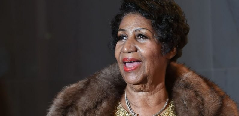Aretha Franklin 'in hospice care at her home' after 'long cancer battle'