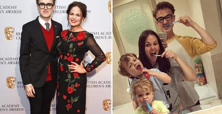 Giovanna Fletcher reveals she was fat-shamed by a NURSE just 11 days after giving birth – and it taught her to love the body she had hated for two decades