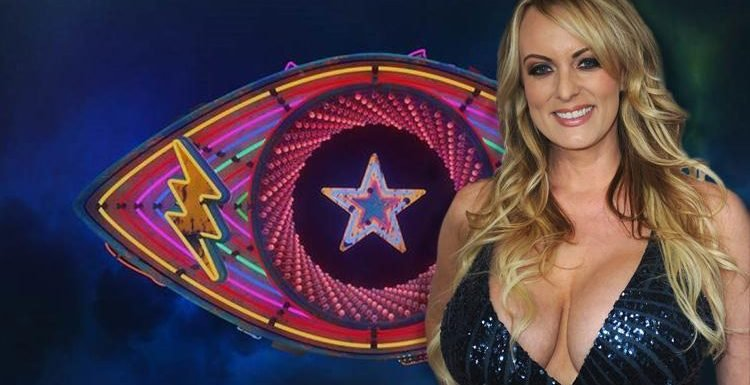 CBB bosses devastated after basing show around Stormy Daniels only for her to quit minutes before it kicks off