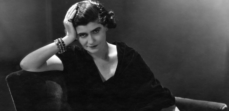 An Ode to Coco Chanel's Personal Style